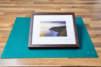 An image of a finished Framed print Print from John Dunne Photography