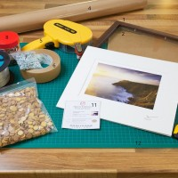 5 Steps to Framing a Fine Art Photographic Print