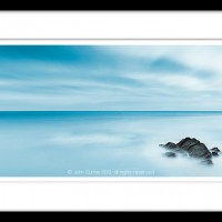 A Wicklow Seascape | Isolation - Wicklow, Ireland