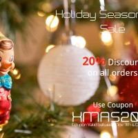 Holiday Season 2013 Print Sale | 20% Off all Orders