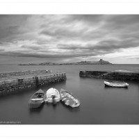 A Dublin Seascape | Safe Harbour - Dublin, Ireland