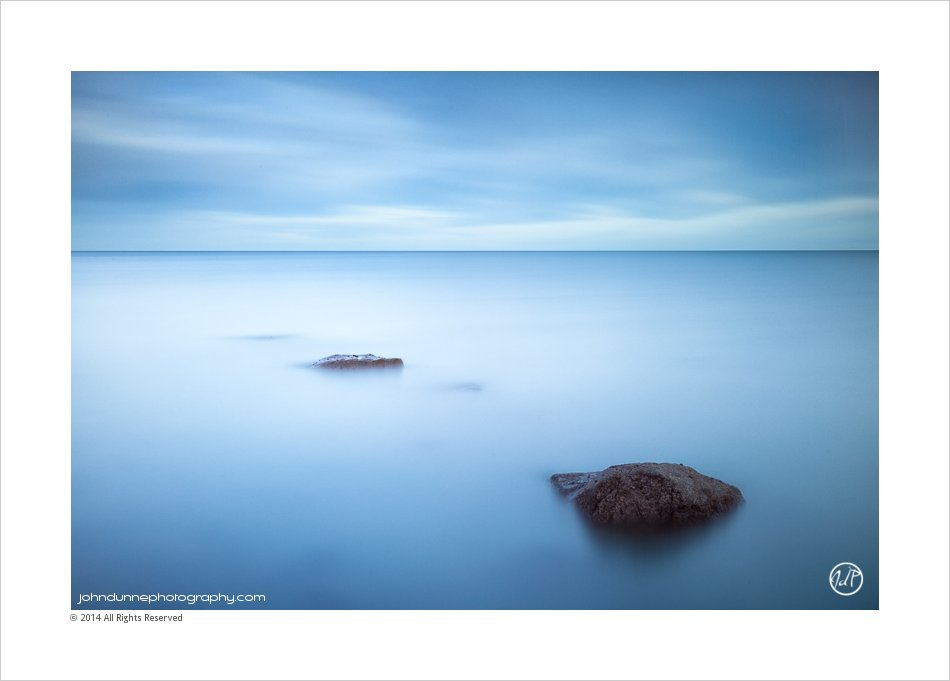 A Dublin Seascape | Stepping Into the Unknown…