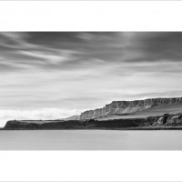 A Dorset Seascape | View Across Kimmeridge Bay – Dorset, United Kingdom