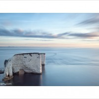 A Dorset Seascape | A Pocket of Light – Dorset, United Kingdom