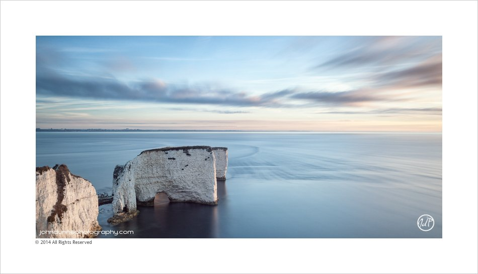 A Dorset Seascape | A Pocket of Light – Dorse…