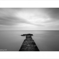 A Wicklow Seascape | Upon Waters Edge – Wicklow, Ireland