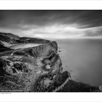 A Dorset Seascape | Heady Heights – Dorset, United Kingdom