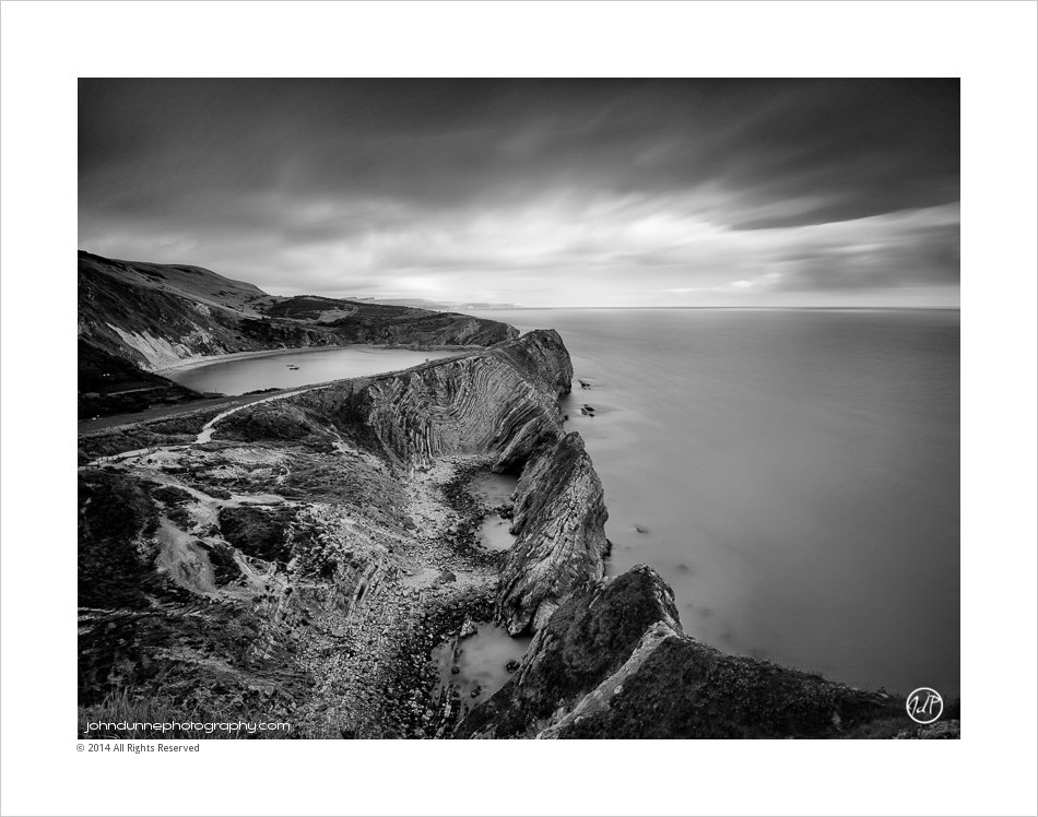 A Dorset Seascape | Heady Heights – Dorset, U…