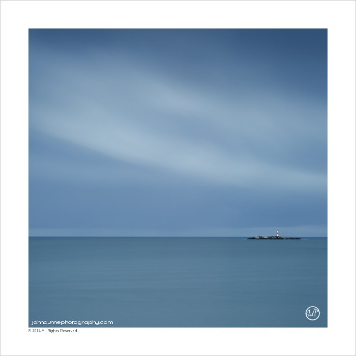 A Dublin Seascape | Waiting – Dublin, Ireland