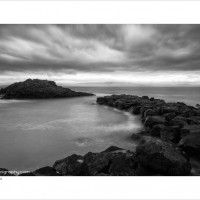 A Dublin Seascape | Offering Shelter – Dublin, Ireland