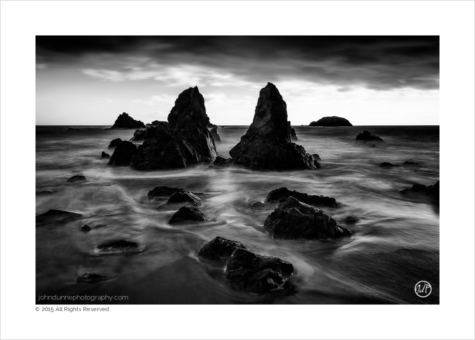 A Waterford Seascape | The Space Between – Wa…