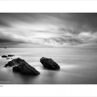 A Wicklow Seascape | Vortex Bearing – Wicklow, Ireland
