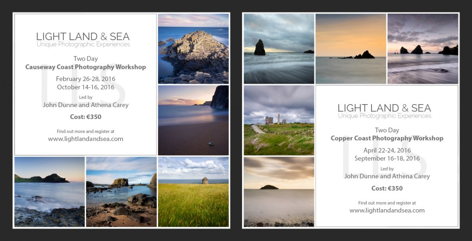 Announcing my 2016 Ireland Photography Worksh…